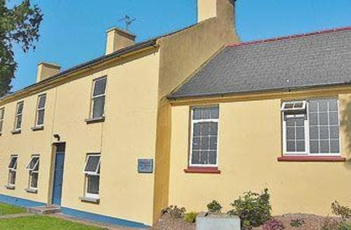 Last Minute Cottages - Quaint Lismore Cottage S24162