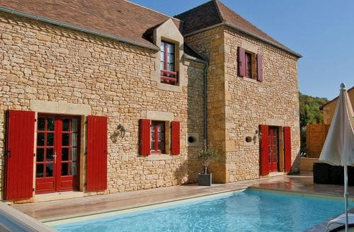 Last Minute Cottages - Stunning Sarlat Cottage S117853