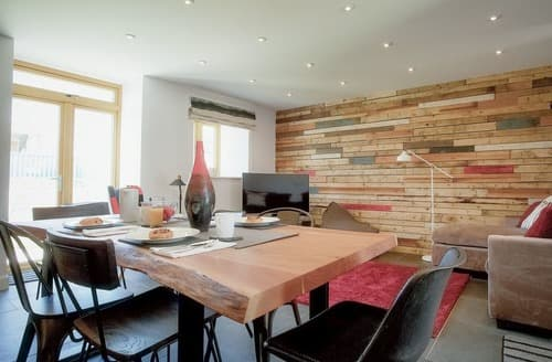 Last Minute Cottages - Adorable Aberystwyth Cottage S104241