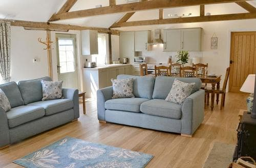 Big Cottages - Stunning Happisburgh Cottage S60168