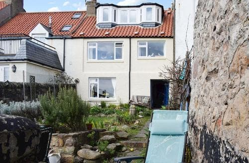 Last Minute Cottages - Gorgeous Anstruther Cottage S79605