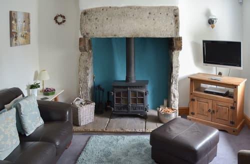 Last Minute Cottages - Delightful Kirkby Lonsdale Cottage S104491