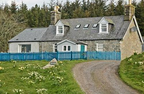 Last Minute Cottages - Reid's Cottage