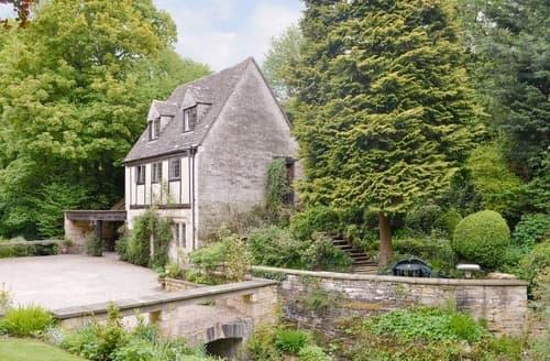 Last Minute Cottages - Capp Mill