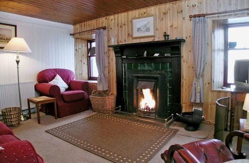 Last Minute Cottages - Superb Banff Cottage S24295
