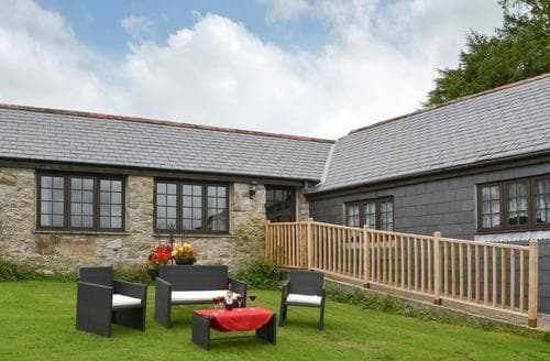 Last Minute Cottages - Charming Liskeard Cottage S85678