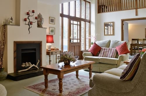 Last Minute Cottages - Gorgeous Woolacombe Cottage S19250