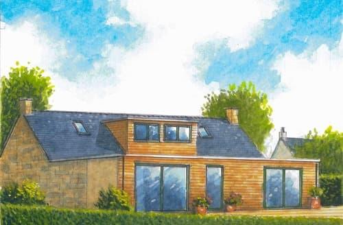 Big Cottages - Luxury Stirling Cottage S114311