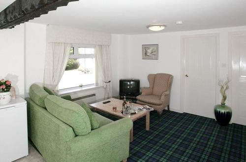 Last Minute Cottages - Wonderful Crianlarich Cottage S84127