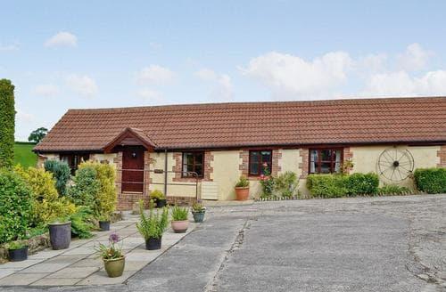 Last Minute Cottages - Parlour Cottage