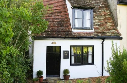 Last Minute Cottages - Captivating Cambridge Cottage S85280