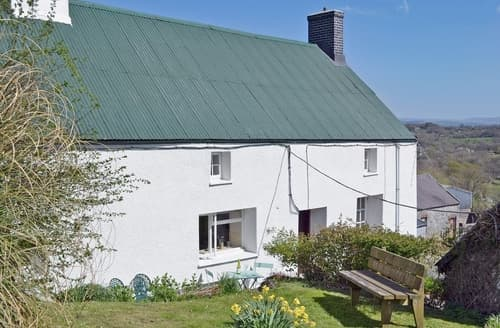Big Cottages - Beautiful Llandeilo Cottage S21694