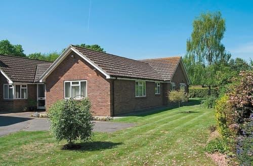 Last Minute Cottages - Tasteful Ipswich Cottage S17929