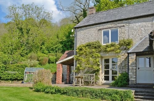 Dog Friendly Cottages - Hydehill