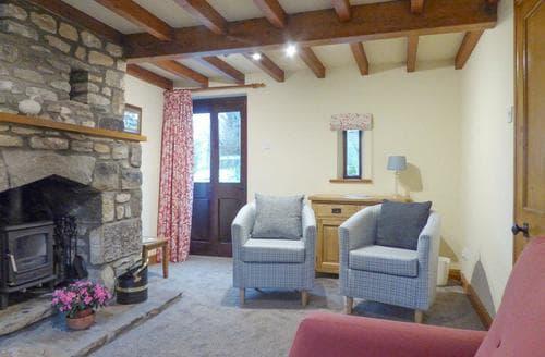 Last Minute Cottages - Inviting Grassington Cottage S90870
