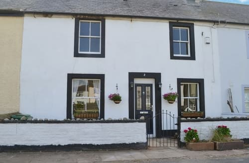 Last Minute Cottages - Charming Silloth And The Solway Coast Cottage S38161
