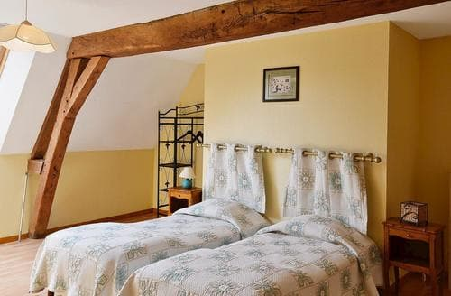 Last Minute Cottages - La Maison du Prevot