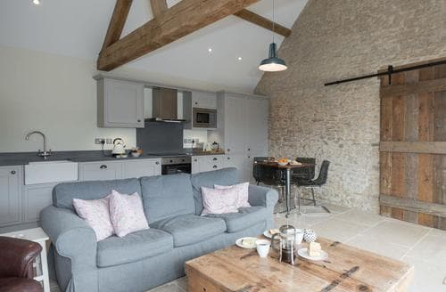 Last Minute Cottages - Splendid Chipping Sodbury Cottage S94887