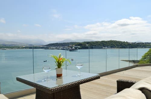 Last Minute Cottages - Superb Menai Bridge Cottage S98778
