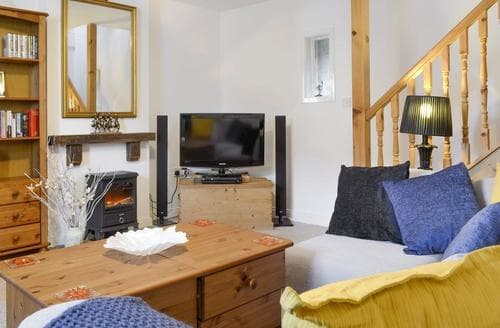 Last Minute Cottages - Splendid Bishop Auckland Cottage S93424