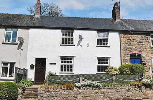 Last Minute Cottages - Attractive Newtown Cottage S21424