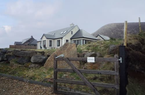Last Minute Cottages - Superb Belmullett Cottage S101166