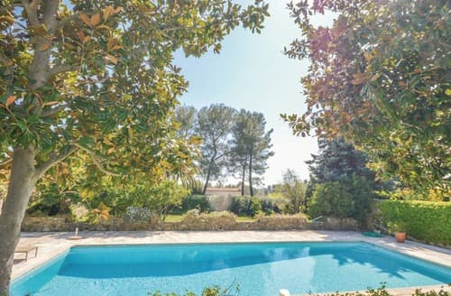 Last Minute Cottages - La Veille Bergerie