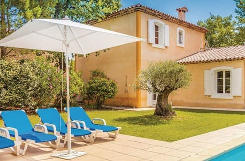 Last Minute Cottages - Delightful Fayence Cottage S117519