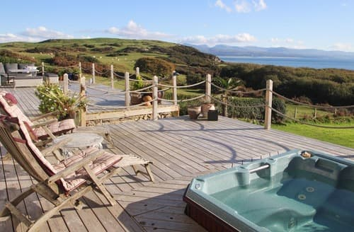 Last Minute Cottages - Attractive Criccieth Cottage S125657