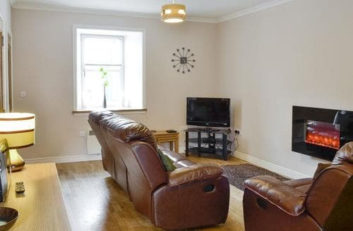 Last Minute Cottages - Beautiful Stranraer Cottage S98153