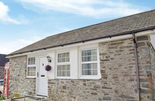 Last Minute Cottages - Captivating Aberystwyth Cottage S21517