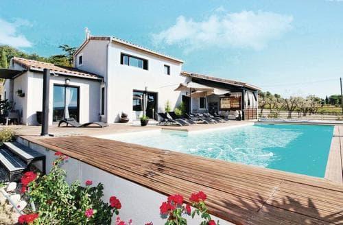 Last Minute Cottages - Wonderful Vaison La Romaine Cottage S119299