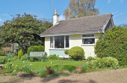 Last Minute Cottages - Adorable Chipping Norton Cottage S24878