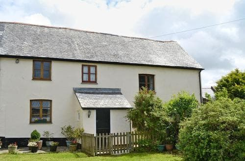 Last Minute Cottages - Captivating Lynton Cottage S19203