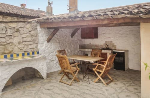 Last Minute Cottages - Tasteful Bedarieux Cottage S118203