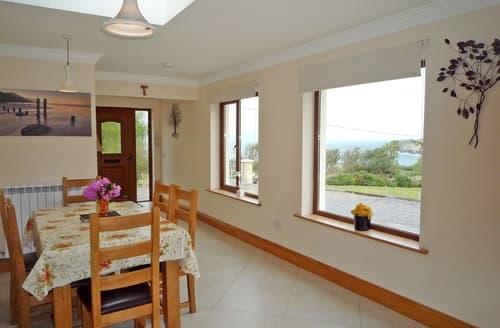 Last Minute Cottages - Quaint Glenbeigh Cottage S24003