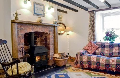 Last Minute Cottages - Captivating Tregaron And The Cambrian Mountains Cottage S70589