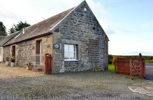 Last Minute Cottages - Cosy Ayr Cottage S88157