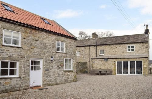 Big Cottages - Peartree Cottage & Granary