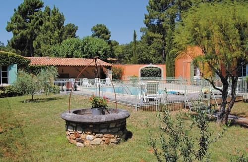 Last Minute Cottages - Cosy Avignon Cottage S119103