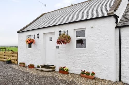 Last Minute Cottages - Pleacairn Cottage