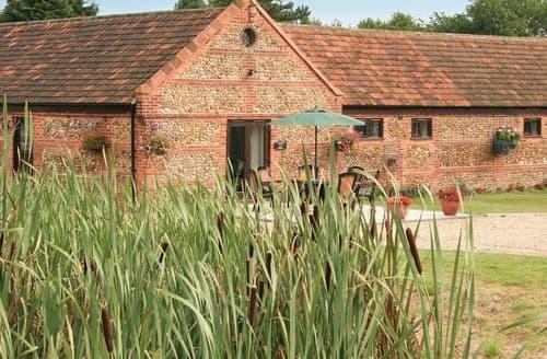 Last Minute Cottages - Cosy Fakenham Cottage S122734