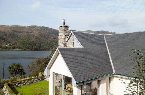 Last Minute Cottages - Cosy Tighnabruaich Cottage S59818
