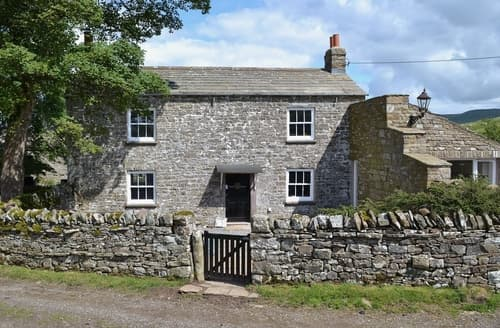 Big Cottages - Low Mouthlock Cottage