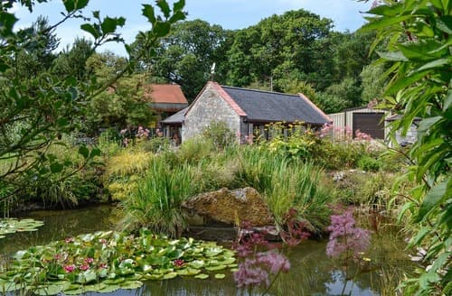 Last Minute Cottages - Tasteful Newton Stewart Cottage S114041