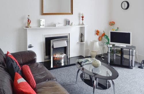 Last Minute Cottages - Captivating Glasgow Apartment S94710