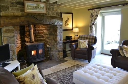 Big Cottages - Lovely Reeth Cottage S73969