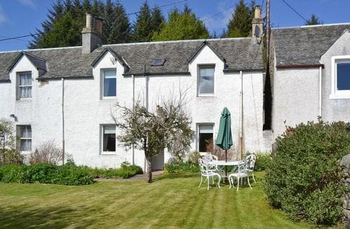 Last Minute Cottages - Delightful Blairgowrie Cottage S23350