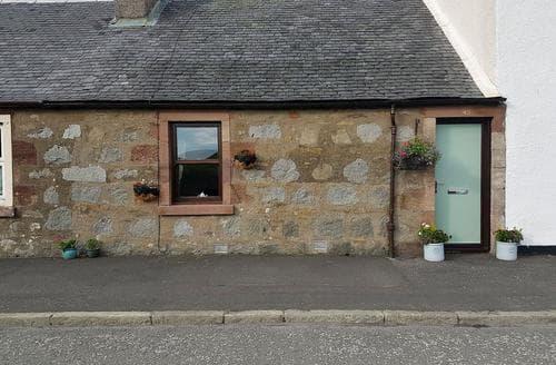 Last Minute Cottages - Lilac Bank Cottage