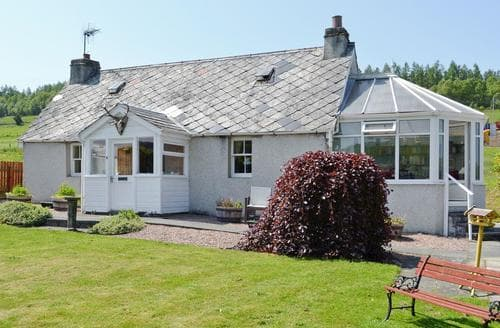 Last Minute Cottages - Stunning Beauly Cottage S116707